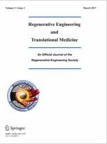 Regenerative Engineering and Translational Medicine