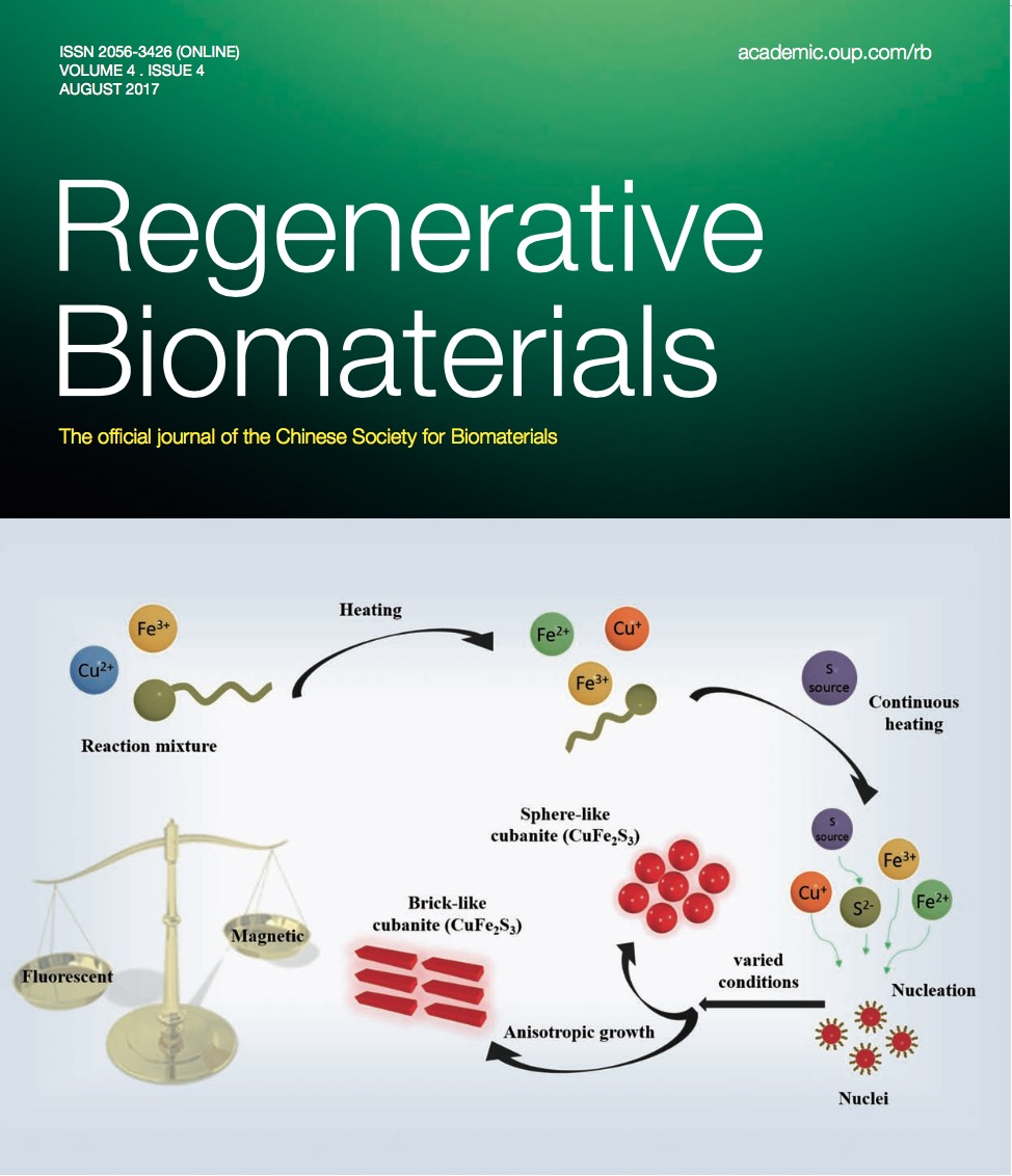 Regenerative Biomaterials